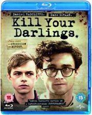 Kill Your Darlings 5050582972528 Blu-ray Region B