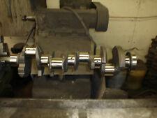 302 FORD Late Model CRANKSHAFT ( one piece rear main seal) 2MAE