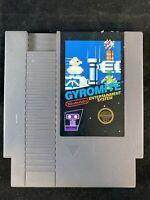 Gyromite (Nintendo Entertainment System NES) Cart Only