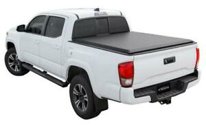 Tonneau Cover Tundra 6ft. 6in. Bed (w/deck rail)