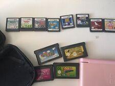 Paquete De Consola Nintendo Ds Lite