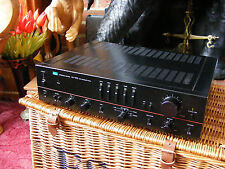 VINTAGE SANSUI Amplificateur intégré AU-D22 AUD22 MADE IN JAPAN
