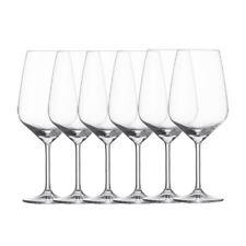 Schott Zwiesel Rotweingläser Taste Bordeauxpokal (6-teilig)