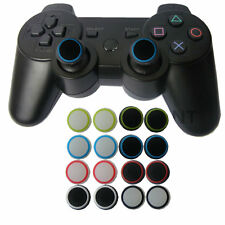 100pcs Rubber Silicone Thumbstick Joystick Cap Thumb Stick Cover Grips For PS3
