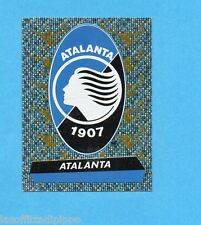 PANINI CALCIATORI 2000/2001- Figurina n.1- ATALANTA - SCUDETTO/BADGE -NEW