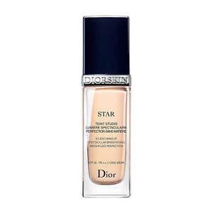 Diorskin Star Studio Makeup Spectacular Brightening Weightless Perfection - 30ml