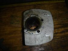 SUZUKI T500 T 500 Titan 1972 right cylinder jug barrel  I have more parts