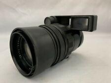 Leica Elmarit 135mm f/2.8 Camera Lens USED LUMIX