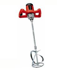 Einhell 4258545 TC-MX 1200 E Frusta di Miscelazione Elettrica - Rossa/Argenta