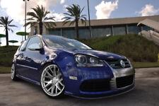 """18"""" Miro 111 Machined Wheels Fit VW GTI Golf Jetta MK5 MK6  5X112 18X8.5 +45"""