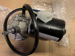 Lancia Beta  Windshield Wiper Motor New Marelli