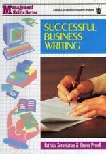 Successful Business Writing (Business Skills)-Patricia Seraydarian, Sharon Pywe