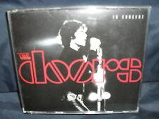 Doors - In Concert -2CD-Box
