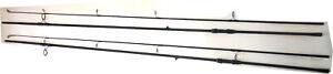 Greys Prodigy GT3 12ft 2.75lbs 2pc Rod Set of Two USED Carp Specimen Fishing