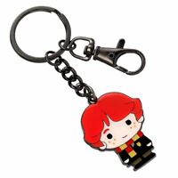 Harry Potter Chibi Ron Weasley Cutie Keyring with Trigger Clip - Keychain