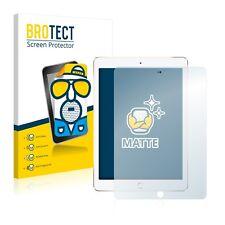 2x Protector Pantalla Mate para Apple iPad Air 2 Película Protectora