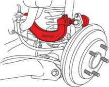 Specialty Products 67476 Alignment Camber/Toe Kit