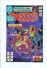 Wonder Woman #289 Vf Colan Staton Silver Swan Huntress Origin Doctor Psycho