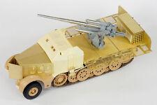 Alliance LW35055 1/35 8.8 cm FlaK 37 18t Conversion FAMO 88