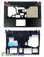Lenovo Ideapad Y400 Y410P Y410 bottom case AP0RQ0007+Upper Case Palmrest Combo