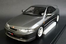 17A02-12 onemodel 1:18 Honda Integra Type-R DC2 Early Version Charcoal gray
