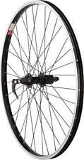 "Sta Tru Rear Wheel 26x1.5"" Quick Release Axle With 36 Spokes MTB HG 8-9 Speed B"