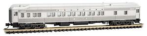 "Micro-Trains MTL N-Scale 12-1 Heavy Sleeper Car Southern/SOU ""Knickerbocker"""