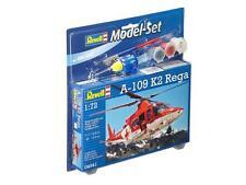 Revell Models 1/72 Agusta A-109 K2 Rega Model Set