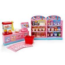 Hello Kitty Lebensmittelladen eingebildeten Set