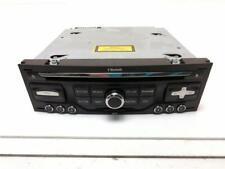 Citroen C3 Radio CD Player SAT Nav Unit MK2 2011 96736746XT 9666804080