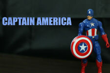 Captain America Action Figure 3.45 inch 10 cm figurine