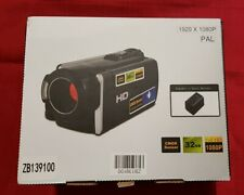 Full HD Camcorder **NEU**