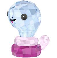Swarovski Crystal Creation 5302561 Zodiac Protective Snake RRP $89