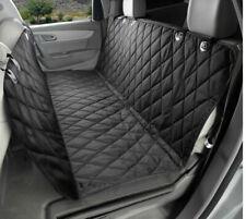 Car Rear Back Seat Cover Pet Dog Cat Auto Protector 100% Waterproof Hammock Mat