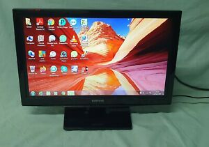 "Samsung 19"" Series 4  LED TV No Remote UE19H4000AWXXU"