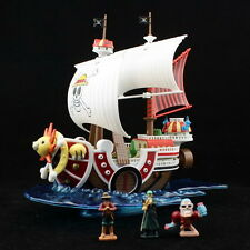 Bandai ONE PIECE Grand ship Collection Thousand Sunny Ship Boat Figure Model
