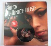 AMY WINEHOUSE - EL ULTIMO ADIOS - DVD - NUEVA Y EMBALADA NEW SEALED - SPANISH ED