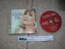 CD Pop Claudia Jung - Augenblicke (20 Song) EMI ELECTROLA