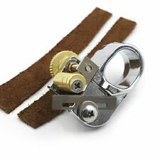 Leather Strap String Belt Cutter Ring Shape Hand Cutting Leathercraft Tools Set