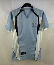 More details for malmo home football shirt 2005/06 adults small puma f322