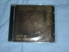 MORTIIS Crypt of the Wizard ULTRA RARE CD 97 1st ed. perfect CONDITION TOWER CD2