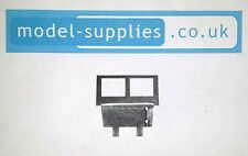 Dinky 25j Civilian Jeep / 153a  Military Jeep Reproduction Tin Screen