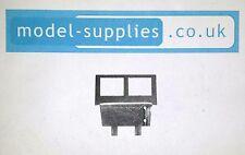 Dinky 25j Civilian JEEP/153 A jeep militaire reproduction Tin écran