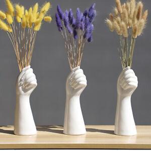 Ceramics Nordic StyleFlower Vase Home Office Decor Floral Composition Orname.bu