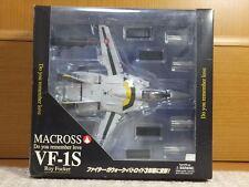 Yamato 1/60 MACROSS VALKYRIE VF-1S Roy Focker ROBOTECH rare
