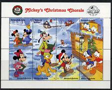 Antigua 1168 MNH Disney, Mickey's Christmas Chorale