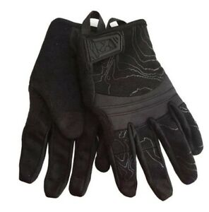 Full fingered, washable, padded palm gym, fitness, workout, weightlifting gloves