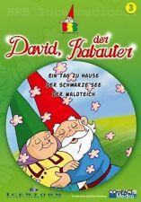 David, der Kabauter Vol. 3  [DVD]  (Neu & OVP)