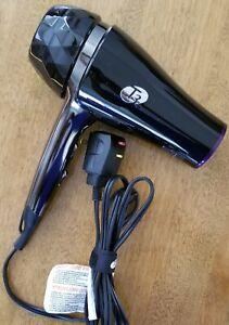 T3 MICRO 73840 Professional HAIR DRYER Ceramic Tourmaline No Diffuser or Brush