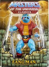 Masters of the Universe Classics (MOTUC) Fang Man – NEU / MISB